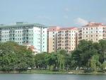 7 lưu ý phong thủy khi chọn vị trí, hình thế của tòa nhà chung cư để bạn nên tránh.